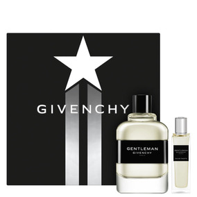Conjunto Gentleman Givenchy Masculino (3 Produtos) Blz