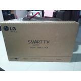 Se Vende Tv Smartv Lg Usado 6 Meses .