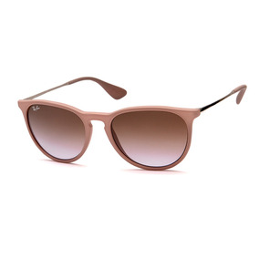 Oculos Feminino - Óculos De Sol Ray-Ban Erika Com proteção UV no ... ed755788ee5f5