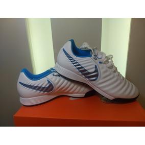 Chuteira Society Nike Tiempo Mystic 5 Tf Masculina - Chuteiras ... 3e0bd79843591