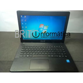 Notebook Asus X451c - Celeron - 500gb - 4gb
