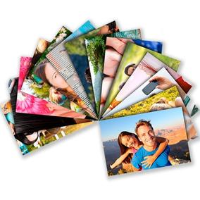 Papel Fotográfico Glossy 260g 10x15 1000 Folhas Brilhante