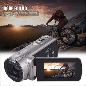 Filmadora Andoer Full Hd 20 Mp Zoom Digital16 X Tela 2.7