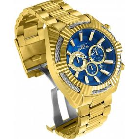 4ef6495f2b7 Relogio Invoice Sport 626 - Relógios De Pulso no Mercado Livre Brasil