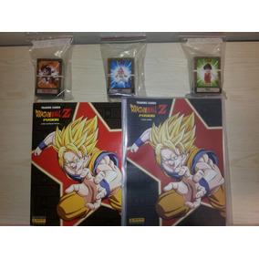 Cards Do Dragonball Fusion