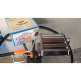 Máquina Para Hacer Pastelitos Y Pasta