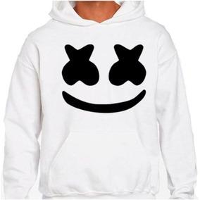 Hoodie / Sudadera Marshmello Envío Gratis Varios Colores