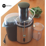 Master Suco Inox Fun Kitchen - 220v