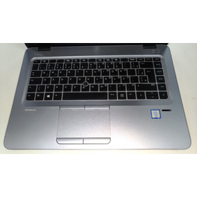 Notebook Hp Elitebook 840 G3 Intel Core I7, 8gb, Ssd 256gb