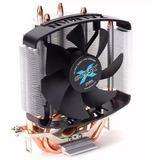 Cooler Cpu Zalman Cnps5x Disipador Fm2 Am3 1151 Amd Intel