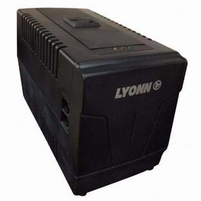 Estabilizador De Tension Lyonn Tca 2000 Heladeras
