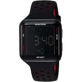 Armitron 408417brd Reloj Análogo Para Hombre
