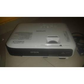 Video Beam Epson Modelo H719a