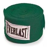 Bandagem Elástica Everlast Classic Boxe 2,74m Promoção Cores