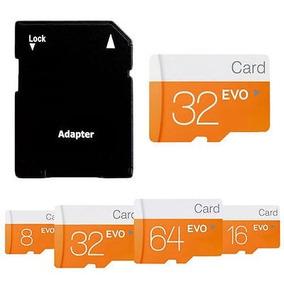 Class 10 32gb Micro Sd Tf Flash Memory Card Celulares Camara