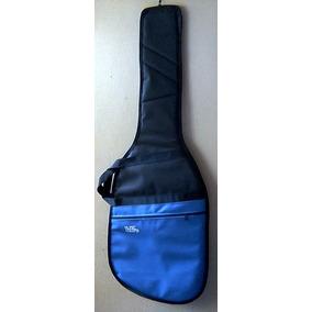 Forro Para Guitarra O Bajo Eléctrico-music Colors® 35$