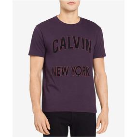 Playera Hombre Calvin Klein Vs Estilos Envio Gratis