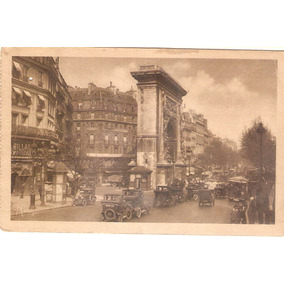 356735d945ea9 Cartão Postal França Lyon Vintage Decada De 20 R 1 - Cartões Postais ...