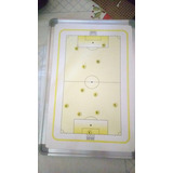 Prancheta Tática, Futebol. R$72,90 (grande)