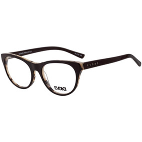 3c63c70924851 Oculos Evoke Vk 12 Armacoes - Óculos no Mercado Livre Brasil
