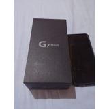Lg G7 Com 3 Meses De Garantia