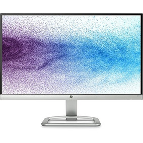 Monitor Retroiluminado Led Hp 22er 21.5 In