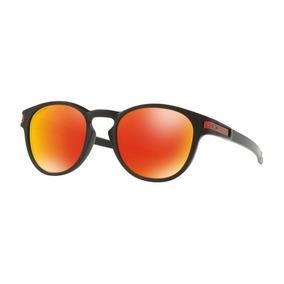 f412084147be6 Ruby Iridium Oakley Over The Top Matte Black - Óculos no Mercado ...