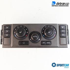 Comando De Ar Condicionado Range Rover Sport Discovery 3