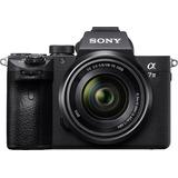 Cámara Mirrorless Sony Alpha A7 Iii Con Lente Fe 28-70 Mm