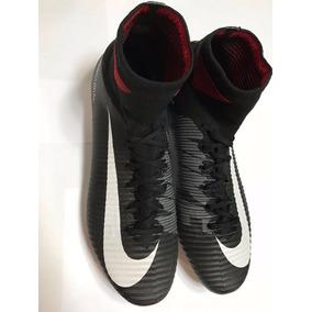 e8b0d11a19aed Chuteira Nike Mercurial Superfly V Df Campo - Chuteiras Nike de ...