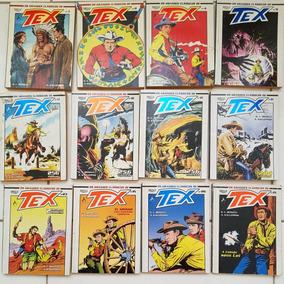 Lote Tex Os Grandes Clássicos 1 2 4 9 17 18 19 21 23 25 26