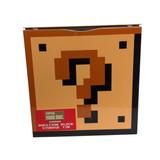 Caja Almacenaje Super Mario Bros Bloque ? Paladone Nintendo
