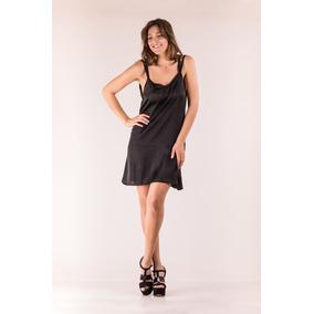 8b2cdfea71 Vestidos Negros Cortos Sueltos - Vestidos Informales de Mujer en ...