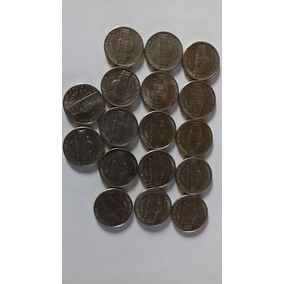 Moeda Five Cents