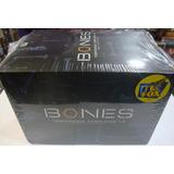 Box Dvd Série: Bones 1ª A 5ª Temporadas Completas - 29 Dvds