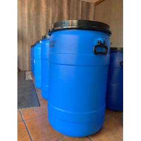 Detergente Líquido Para Ropa 120l