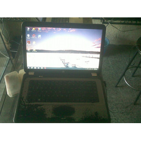 Laptop Hp Pavilion G6