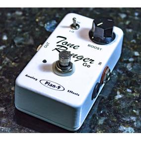 Plan 9 Tone Ranger Ge Treble Boost)