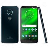 Celular Motorola Moto G6 32gb 3gb Ram 12mpx Nuevo Sellado