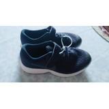 Zapatillas Nike De Niño Originales Talla 28
