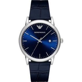 9a6561c91cca Emporio Armani Ar2501 43mm Estuche Reloj Para.