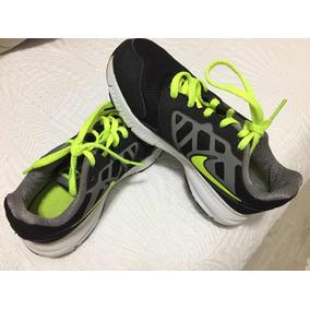 36565649a98 Tenis Nike Infantil Menino Usado - Nike