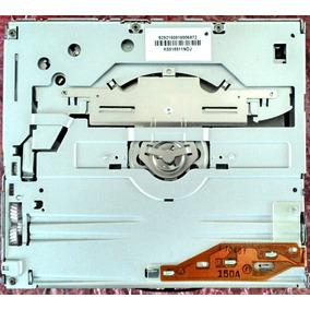 Mecanismo Dvd-cd Multimídia Clarion Mitsubishi Vx709b Usado
