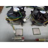 Procesador Pentium D 2.8ghz +pasta Termica