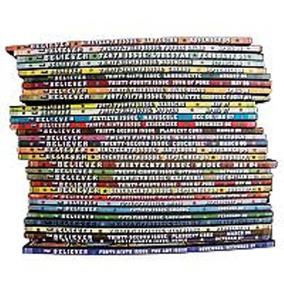 Revista Quatro Rodas (coleção( (leia Descrição)