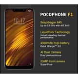 Pocophone Xiaomi F1 128 Gb (despacho Imediato)original !!