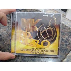 Cd Comunidade Evangélica Da Zona Sul. 10 Anos. Cd Novo - Música no ... 5c740f24d4848