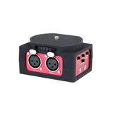 Vanta Procesador Audio Xlr A Dslr Srax101 Saramonic - (ml)