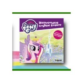 Nº12 Cadance Coleccion My Little Pony + Libro 0110874