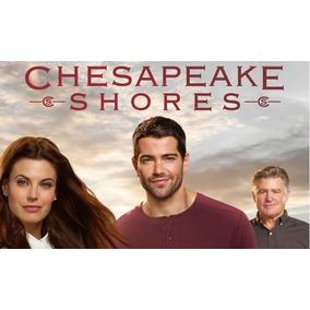 Chesapeake Shores - As 2ª Temporadas Completas Dublado